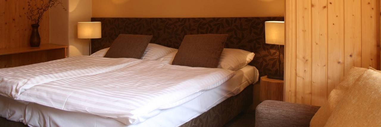 Hotel & Garden U Holubu, Beskydy